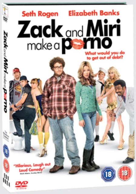 Zack a miri dělají porno film online