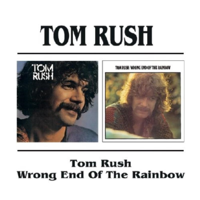 Wrong End Of The Rainbow (CD / Album)