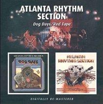 Dog Days/Red Tape (Atlanta Rhythm Section) (CD / Album)