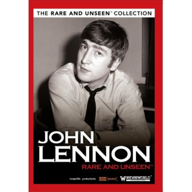 John Lennon: Rare and Unseen (DVD)
