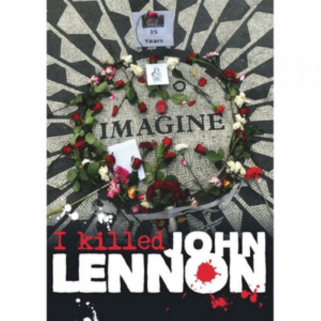 I Killed John Lennon (DVD)