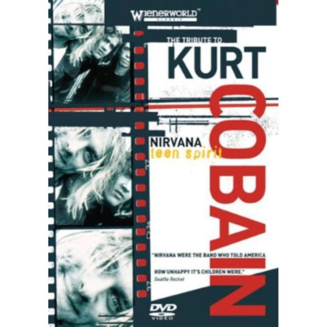 Nirvana: Teen Spirit - A Tribute to Kurt Cobain (DVD)