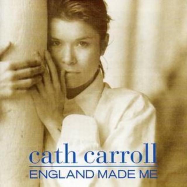 England Made Me (Cath Carroll) (CD / Album)