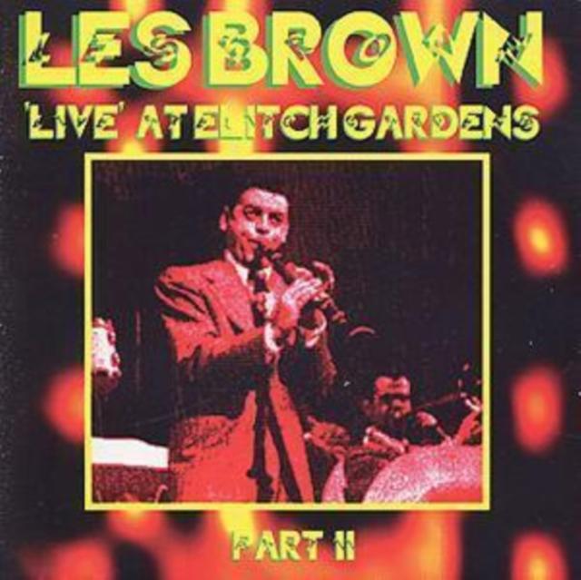 Les Brown And His Band Of Renown (Les Brown) (CD / Album)