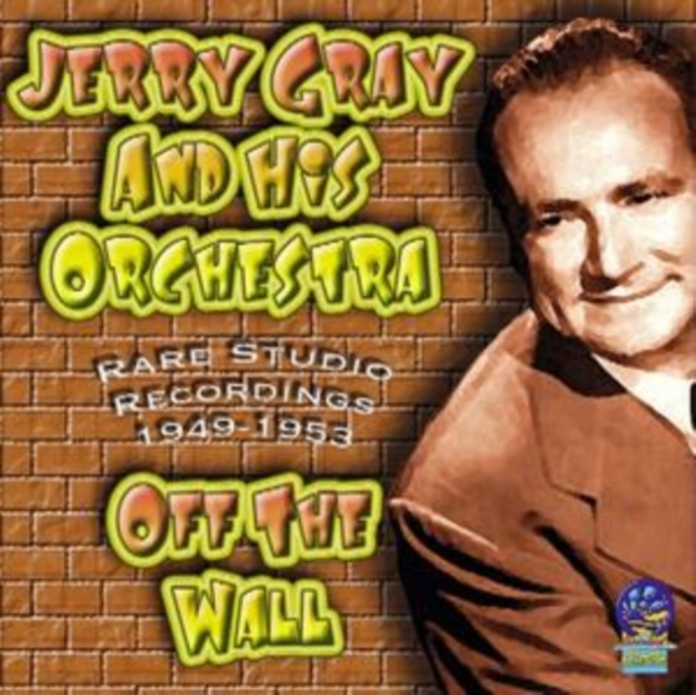 Off the Wall (Jerry Gray And His Orchestra) (CD / Album)