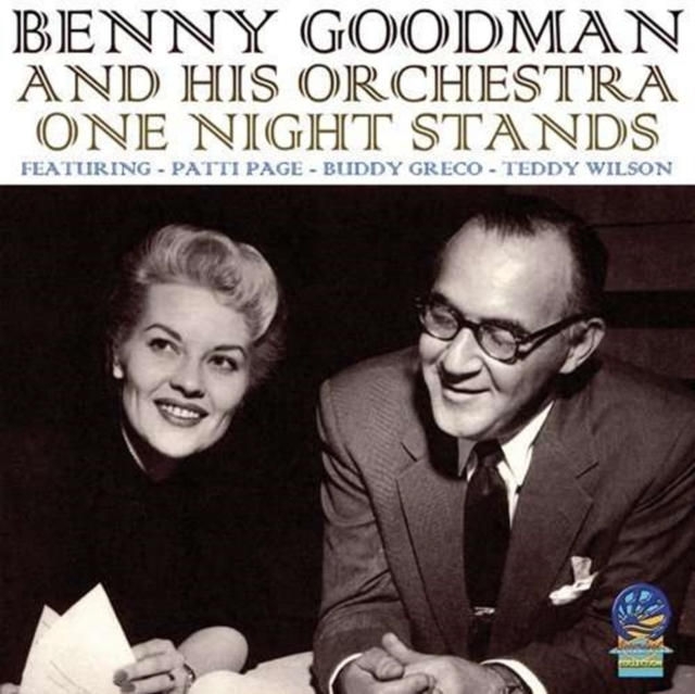 One Night Stands (CD / Album)