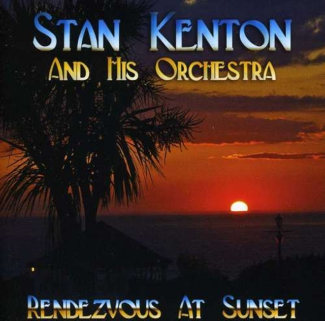 Rendezvous At Sunset (CD / Album)