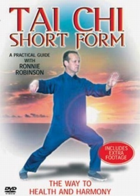 T'ai Chi Short Form (DVD)