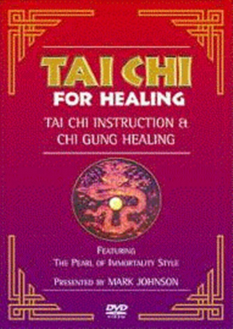 Tai Chi for Healing (DVD)