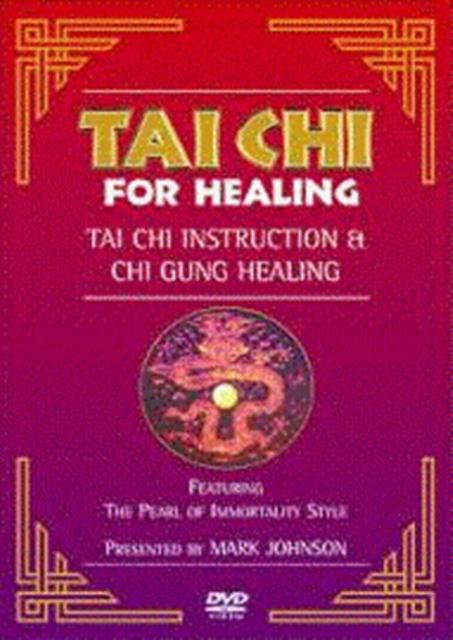 Tai Chi for Healing (DVD)