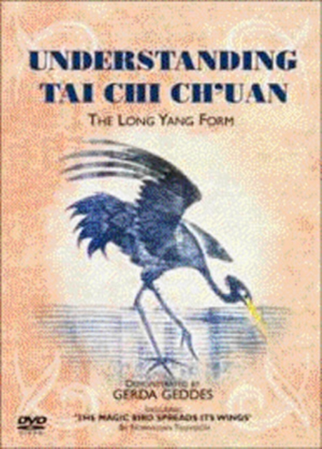 Understanding T'ai Chi Ch'uan - the Long Yang Form (DVD)