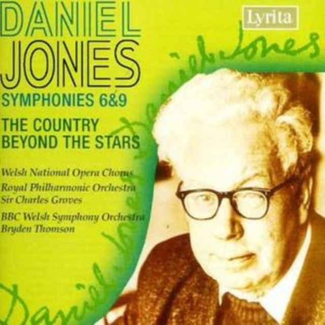 Symphonies Nos. 6 and 9 (Groves, Thomson, Rpo, Bbc Welsh So) (CD / Album)