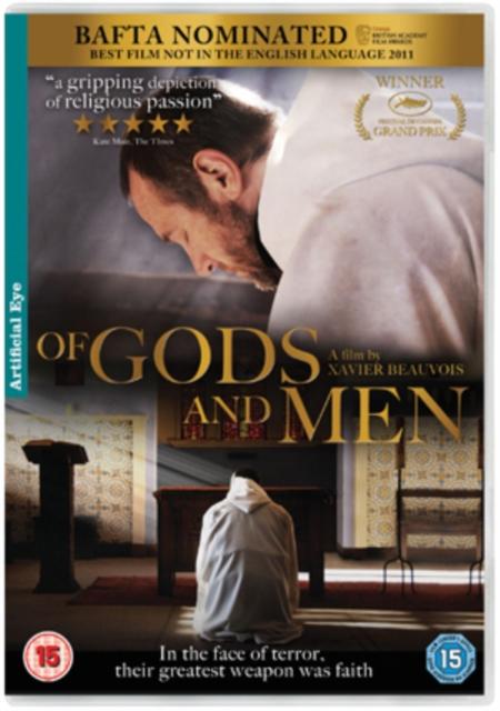 Of Gods and Men (Xavier Beauvois) (DVD)