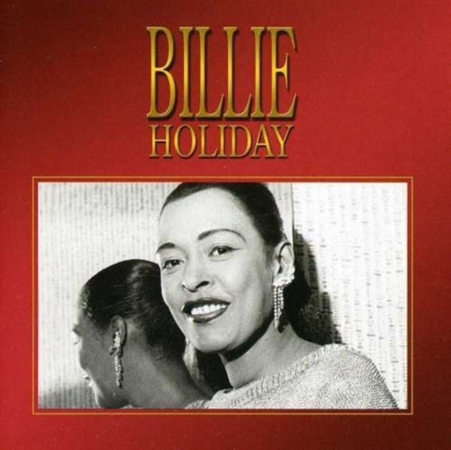Billie Holiday (CD / Album)