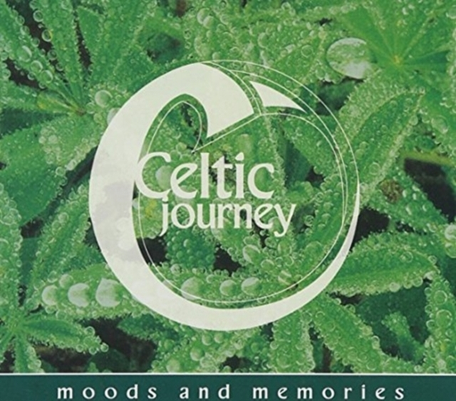Celtic Journey Moods (CD / Album)