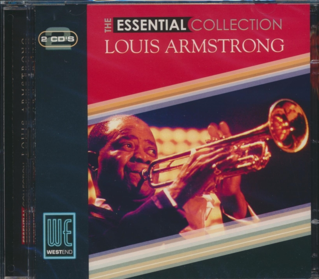 The Essential Collection (Louis Armstrong) (CD / Album)