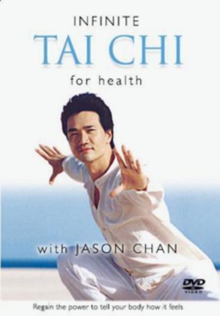 Infinite Tai Chi for Health (DVD)
