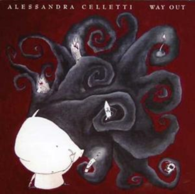 Way Out (Alessandra Celletti) (CD / Album)