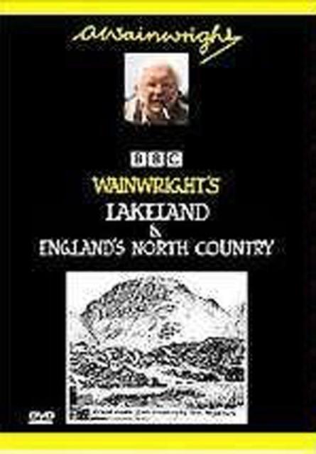 Wainwright's Lakeland/North Country (DVD)