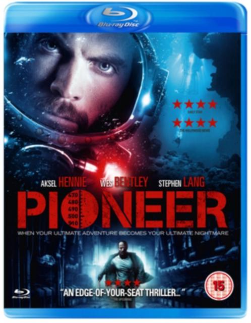 Pioneer (Erik Skjoldbjaerg) (Blu-ray)