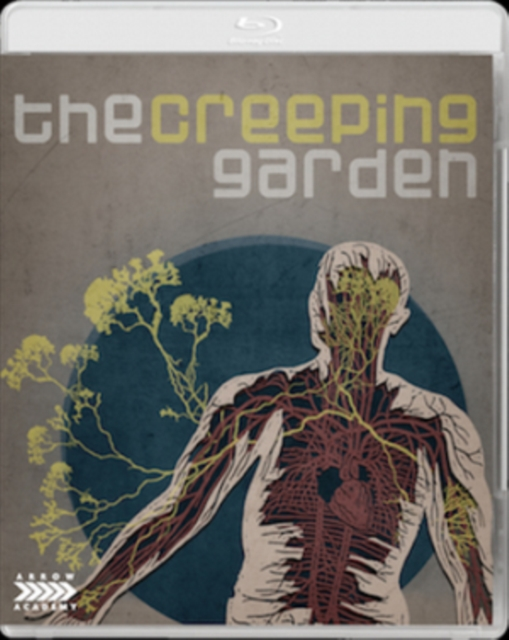 Creeping Garden (Jasper Sharp;Tim Grabham;) (Blu-ray / with DVD and Audio CD)