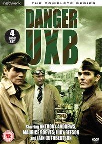Danger UXB (Box Set) (DVD / Box Set)