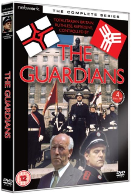Guardians (DVD / Box Set)