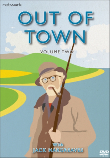 Out of Town - With Jack Hargreaves: Volume 2 (DVD / Box Set)