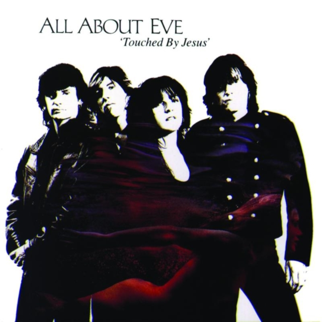 Touched By Jesus (All About Eve) (CD / Album)