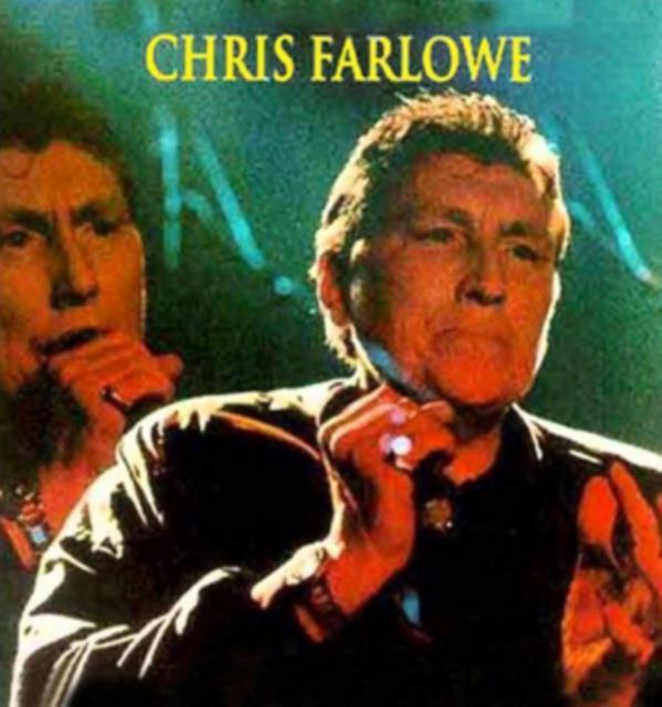 Lonesome Road (Chris Farlowe) (CD / Album)