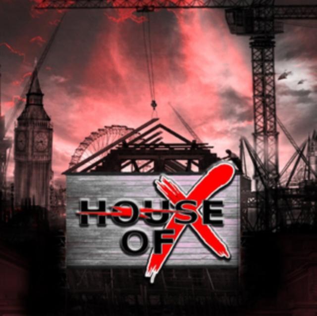 House of X (House of X) (CD / Album)