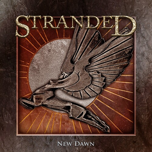 New Dawn (Stranded) (CD / Album)