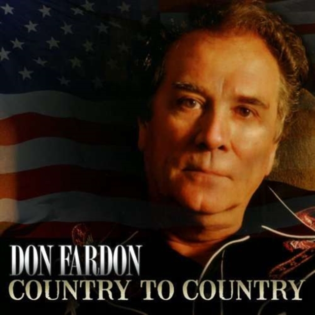 Country To Country (CD / Album)