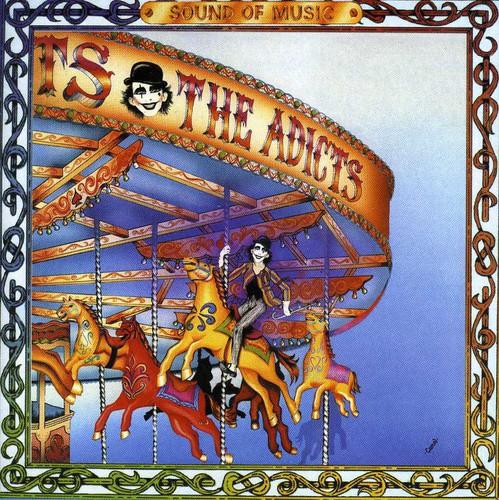 Sound of Music (The Adicts) (CD / Album)