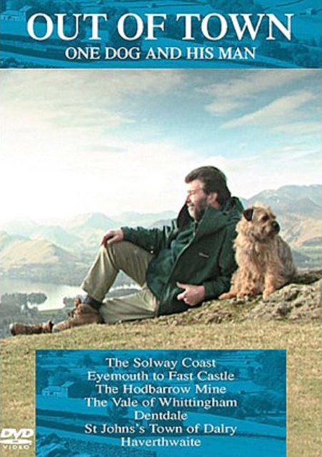 Out of Town: One Dog and His Man (DVD)