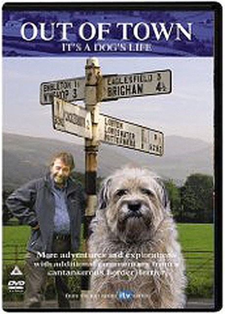 Out of Town: It's a Dog's Life (DVD)