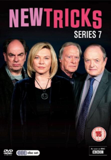 New Tricks: Series 7 (DVD)