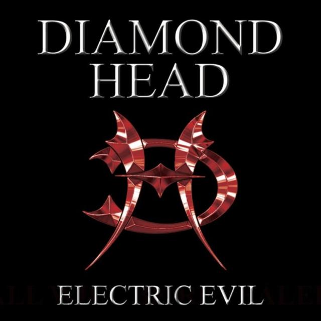 Electric Evil (Diamond Head) (CD / Album with DVD)