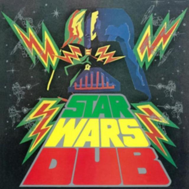 Star Wars Dub (Phill Pratt) (CD / Album)
