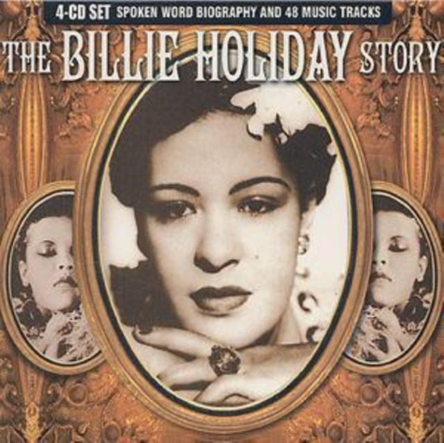 The Billie Holiday Story (Billie Holiday) (CD / Album)
