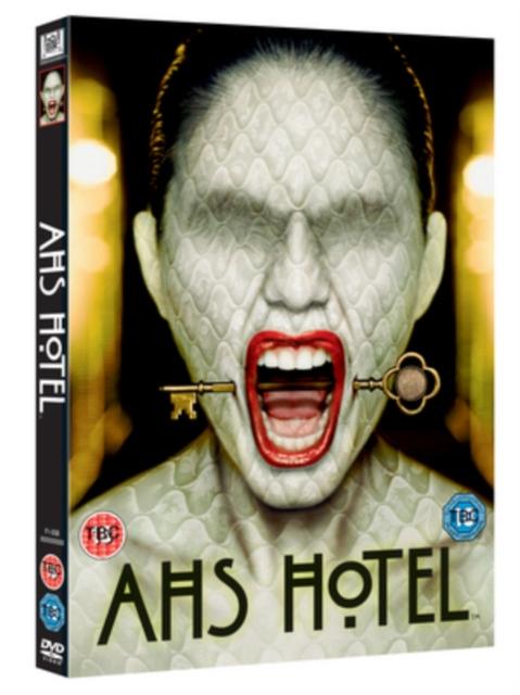 American Horror Story: Season 5 - Hotel (DVD)