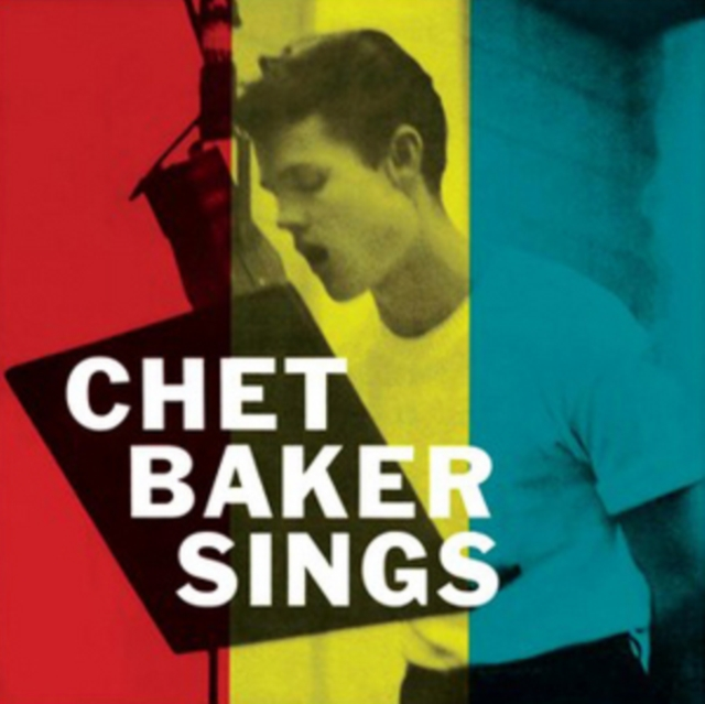 Chet Baker Sings (Chet Baker) (CD / Album)