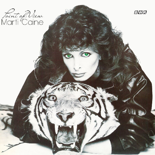 Point of View (Marti Caine) (Vinyl)