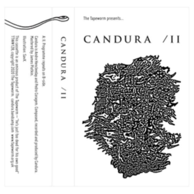 /II (Candura) (Cassette Tape)