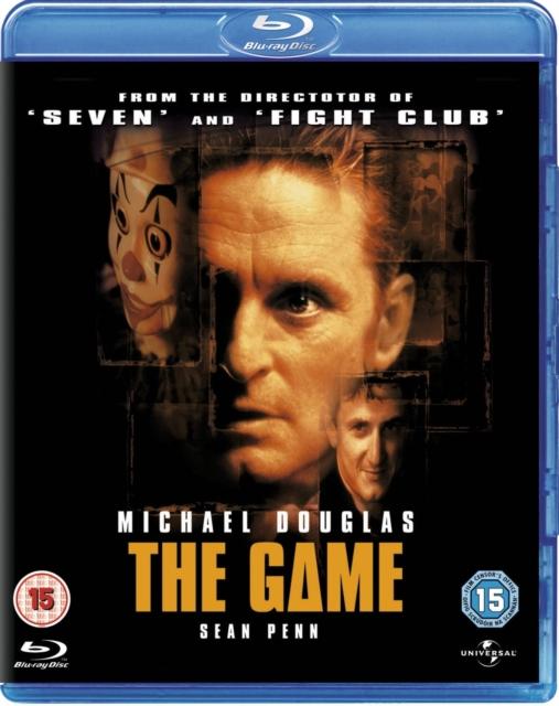 Game (David Fincher) (Blu-ray)