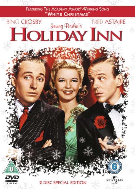 Holiday Inn (Mark Sandrich) (DVD / Remastered)