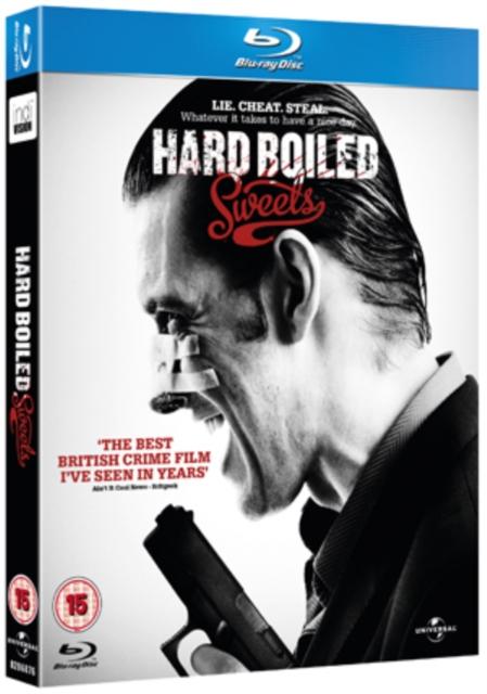 Hard Boiled Sweets (David L.G. Hughes) (Blu-ray)