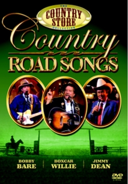 Country Road Songs (DVD)
