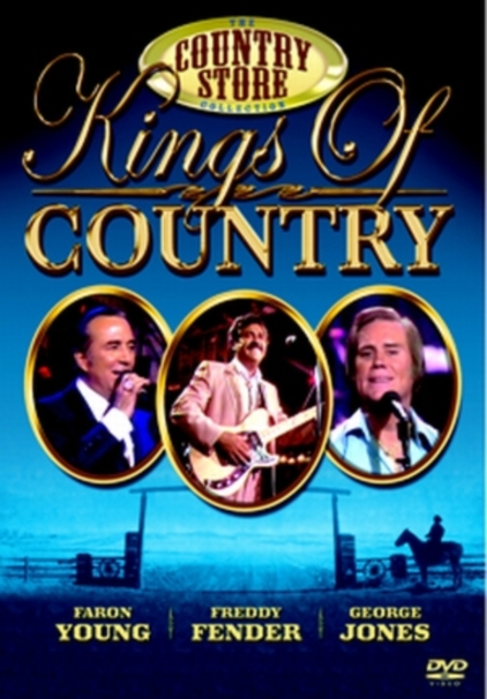 Kings of Country (DVD)