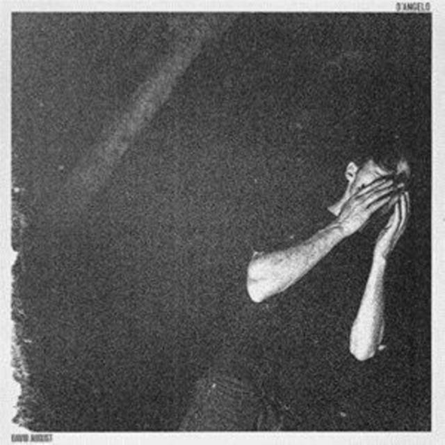D'Angelo (David August) (CD / Album)